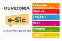 e-Sic - Ouvidoria