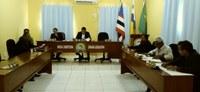 Projeto de Lei n. 001/2020 - Cria o Plano de Aplicação dos Recursos Financeiros decorrentes das Diferenças dos Recursos do FUNDEF ao Município de Serrano do Maranhão e dá outras providências.